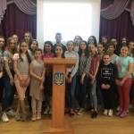 Підсумкове засідання учнівського парламенту (1)