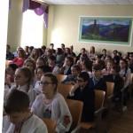 Підсумкове засідання учнівського парламенту (3)