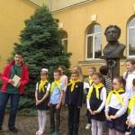 220 років з дня народження О. С. Пушкіна (2)