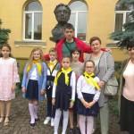 220 років з дня народження О. С. Пушкіна (4)