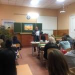 засідання педагогічної ради в ЗОШ #1 ім (4)