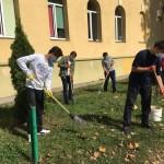 Всесвітнього  дня прибирання (4)