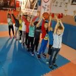 Спортивні змаганняВеселі старти (3)