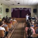 чергове засідання лідерів учнівського самоврядування (2)