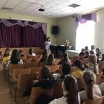 чергове засідання лідерів учнівського самоврядування (3)